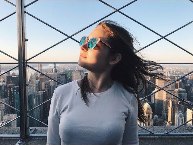 Нью-Йорк моими глазами.