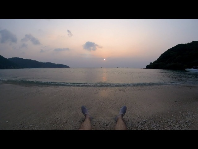 Koh Phangan Thailand Остров Пханган Тайланд