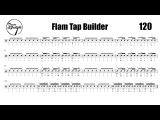 Flam Tap Builder