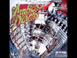 The Amboy Dukes - The Amboy Dukes 1967 (full album)