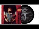 Frank Zappa  1968    Francis Vincent Zappa Lumpy Gravy