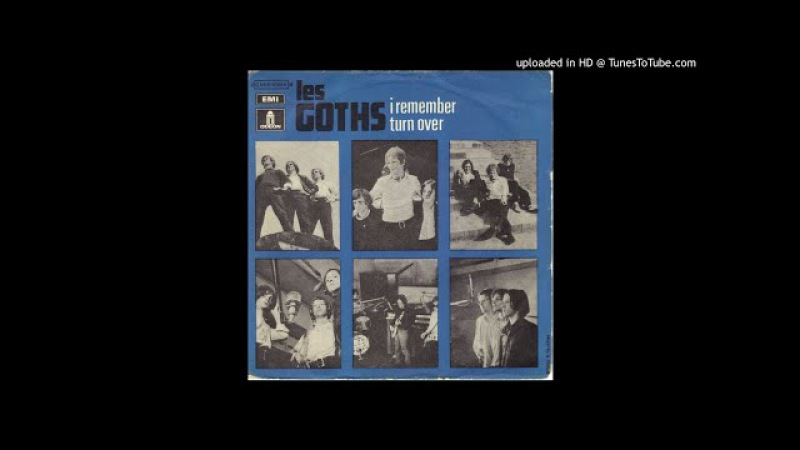 Les Goths - Turn Over