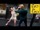 Женский бокс! Девушки-боксеры Лейла Али, Рагозина и женские бои. История бокса от Святослава Шталя