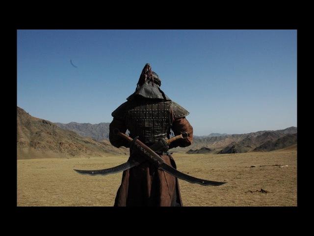 Термин «монголо татары» ввёл историк Наумов в 1823 г