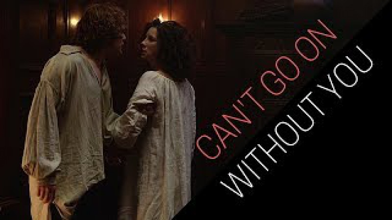 Jamie Claire | Can't go on without you (3x08)