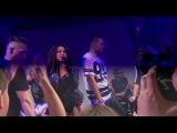 Анна Плетнёва - Свежая вода (Live @ Open Bar Moscow)