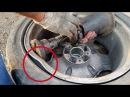 Погнулся литой диск Восстановление литых дисков своими руками