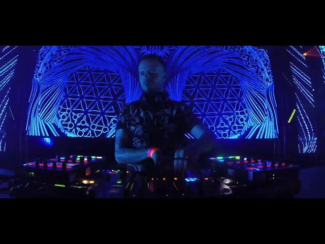 Rinkadink at Cosmic Flow 2018 Vienna