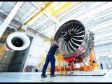Rolls-Royce How we assemble the Trent XWB the world's most efficient aero engine