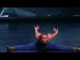 Танцы: Маргарита Царёва (Xavier Palacios - Hwv 17: Va Tacito E Nascosto) (сезон 4, серия 5) из сериала Т ...