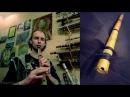 Пример звучания флейты Сяо До-диез - купить флейту сяо - сделать на заказ - бамбук