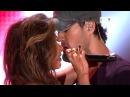 Enrique Iglesias Nicole Scherzinger Heartbeat LIVE HD