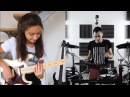 Red Hot Chili Peppers - By The Way (Cover by Chloé Quentin Brodier)