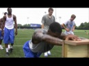 Kentucky Wildcats Basketball Summer Conditioning Workout ASAP 2010
