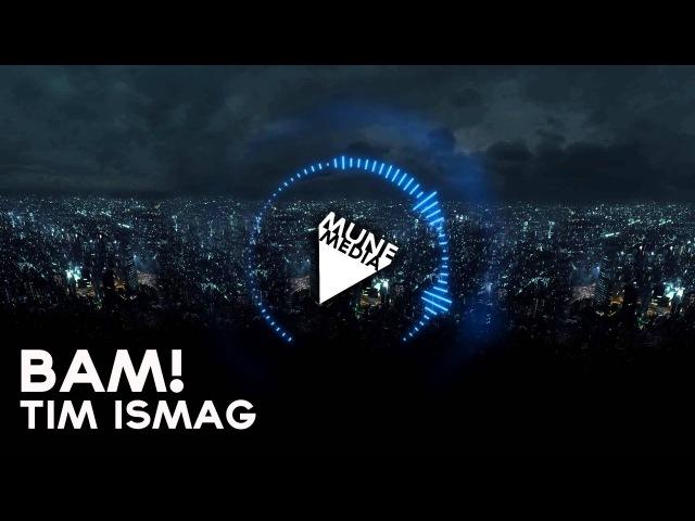 Tim Ismag - Bam! (Dubstep)