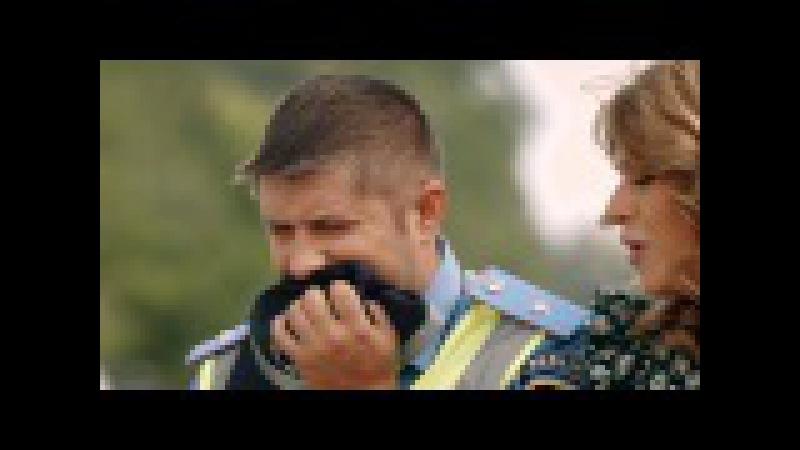 Дорожно патрульная служба Украины - как было до полиции | На троих - комедийный се...