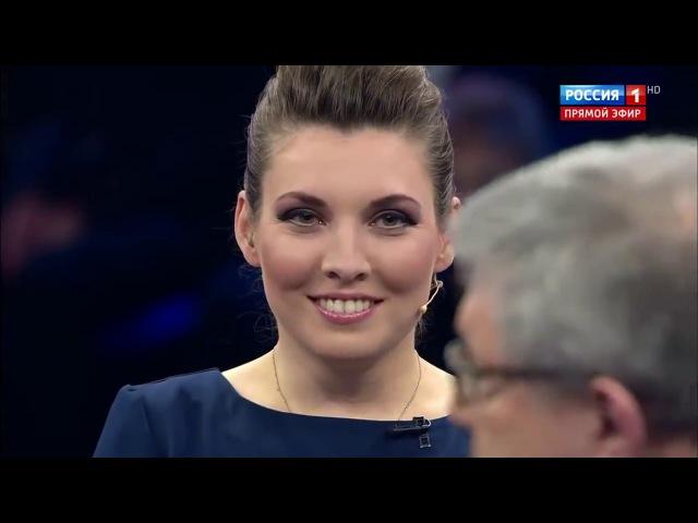 Явлинский заткнул за пояс балаболов с центрального ТВ