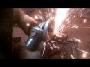 Сварка трубы на ПРОСВЕТ Welding of the pipe on Luminaire