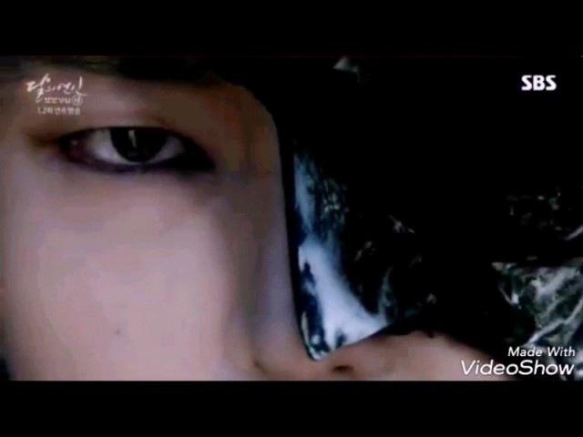 Алые сердца Корё Ван Со и Хе Су Ты моя ВЕРА
