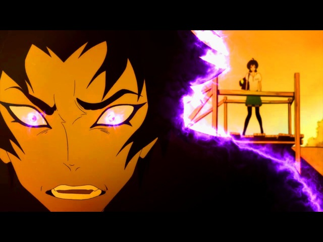 Devilman Crybaby「 AMV 」- I Am Stronger