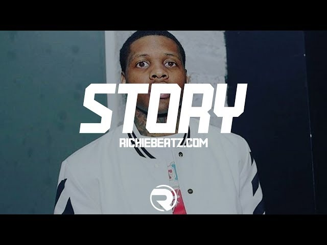 [FREE/1 Tag] Lil Durk x YFN Lucci Type Beat 2018 Story | Free Type Beat | Smooth Trap Instrumental