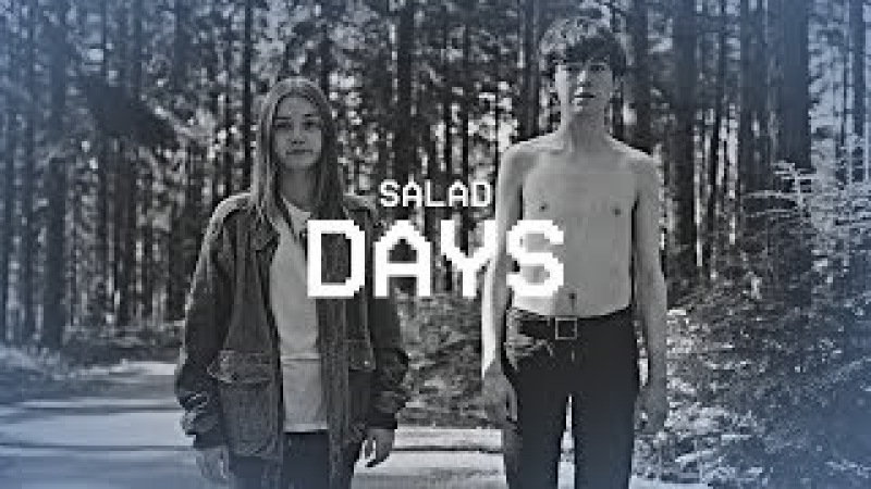 [Salad Days]