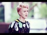 (Наш) Лорд О Сехун из EXO Lord Oh Sehun of EXO K-POP Yoo RAE