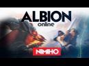 Albion online - Знакомлюсь с игрой 2 (29.04)