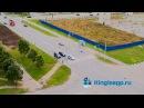 Кому предъявить ОБВИНЕНИЯ Видео момента удара в ДТП на Крикковском шоссе в Кинг