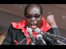 Африканский путч старый партизан Роберто Мугабе может лишится власти