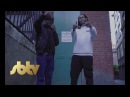 Tre Mission, Nasty Jack Merky Ace (Tizzy Gang) | Opps Next Door [Music Video]: SBTV