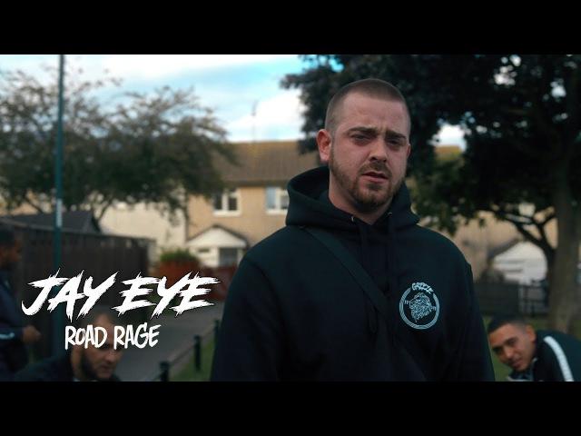JDZmedia - Jay Eye [ROAD RAGE]
