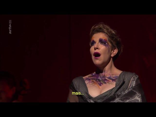 Joyce DiDonato - Didos Lament (Purcell) Tristis est anima mea (Gesualdo)