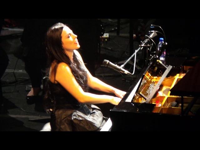 Evanescence Hippodrome Baltimore 11 8 17