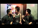 Adam Lambert Interview by Rhea Litre (1-18-11)