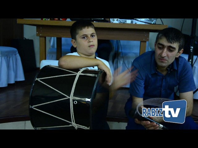 NAREK PETROSYAN - VRACAKAN EXCLUSIVE RABIZ TV