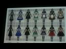 Animex 2012 - Ken Wong's Art Direction in Wonderland Part 5/6