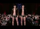 Mister Triple X World War X New York Fashion Week Powered by Art Hearts Fashion NYFW FW/18