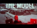 Karl Bartos (ex. Kraftwerk) @ live in Moscow 16.11.2013 P!pl club
