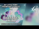 My Little Pony: Friendship is Magic - Celestia's Ballad (Alex376 Instrumental Cover)