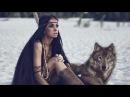 Красивая Песня Мы как Волки Инна Вальтер