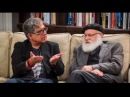 Deepak Chopra and Laibl Wolf in discussion - Living Life Mindfully