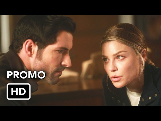 Lucifer 3x14 Promo My Brother's Keeper HD Season 3 Episode 14 Promo
