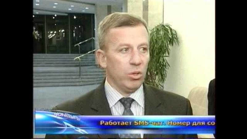Контуры (ОНТ, декабрь 2010) Официальный взгляд на нападение на Некляева и журналистов