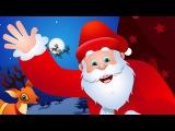Лучшие новогодние детские песни