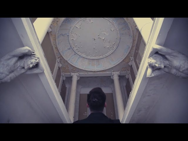 Алик Грановский - Ротонда [Official Music Video]