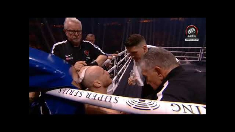 George Groves vs Chris Eubank Jr Full Fight / Джордж Гроувз – Крис Юбэнк Полный бой