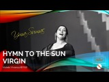 Yma Sumac Hymn To The Sun Virgin 1950