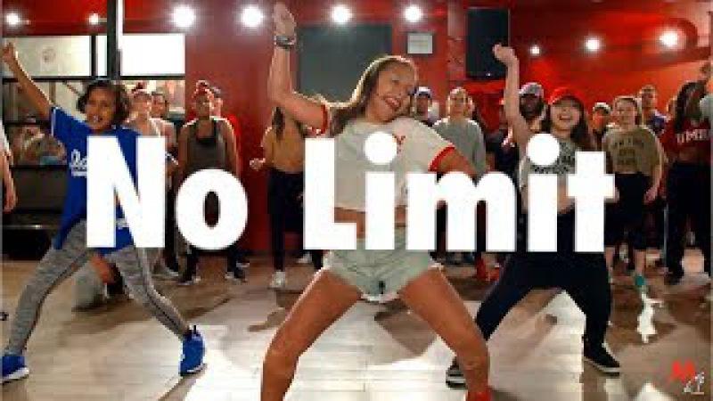 G Eazy Feat Cardi B No Limit Phil Wright Choreography Ig @phil wright