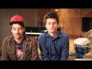 BB BRUNES - Découvrez le duo avec Carl Barât Reportage